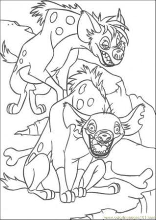 colrear-hienas-rey-leon